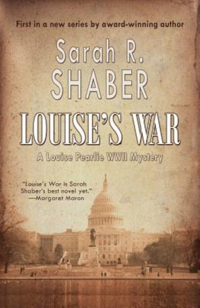 Louise's War, Paperback