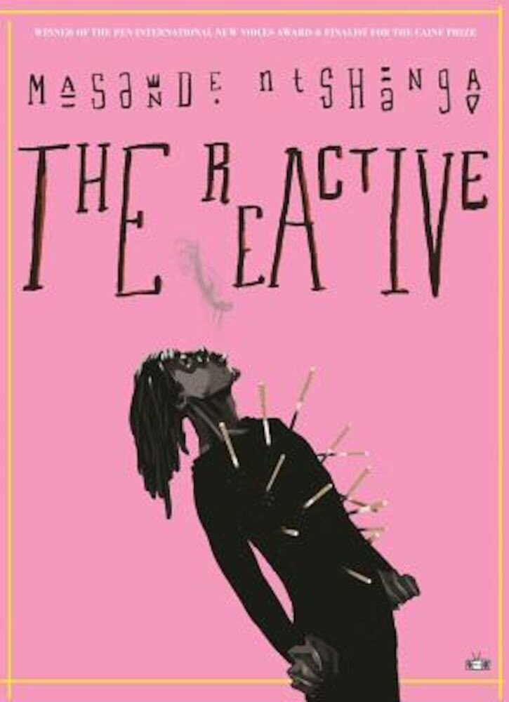 The Reactive, Paperback
