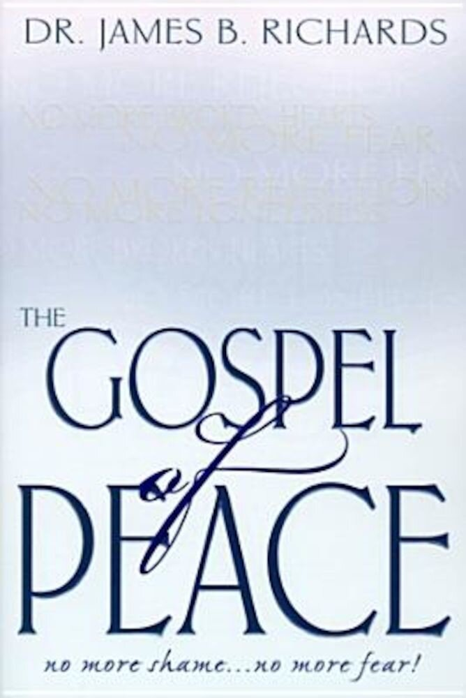 The Gospel of Peace, Paperback
