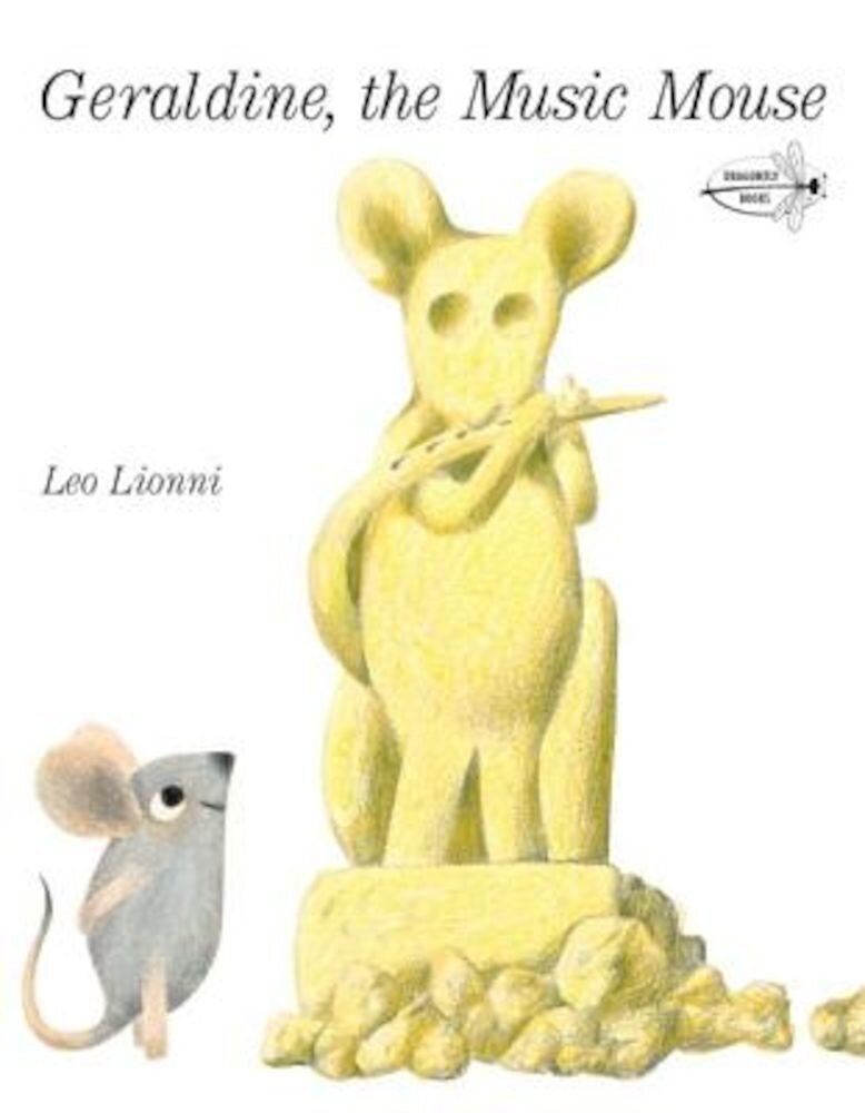Geraldine, the Music Mouse, Paperback