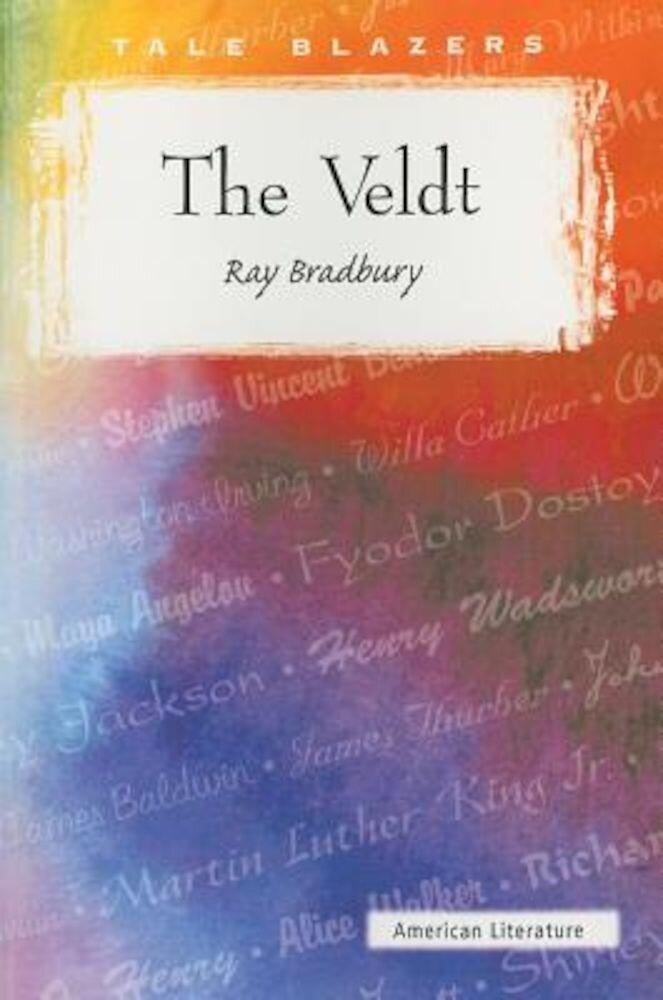 The Veldt, Paperback