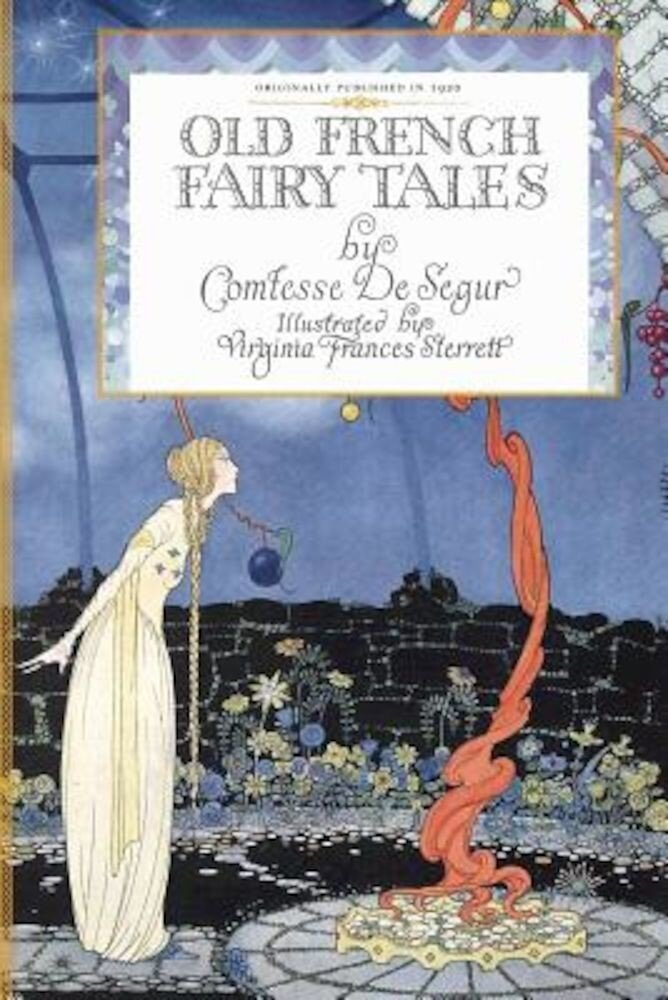 Old French Fairy Tales, Paperback