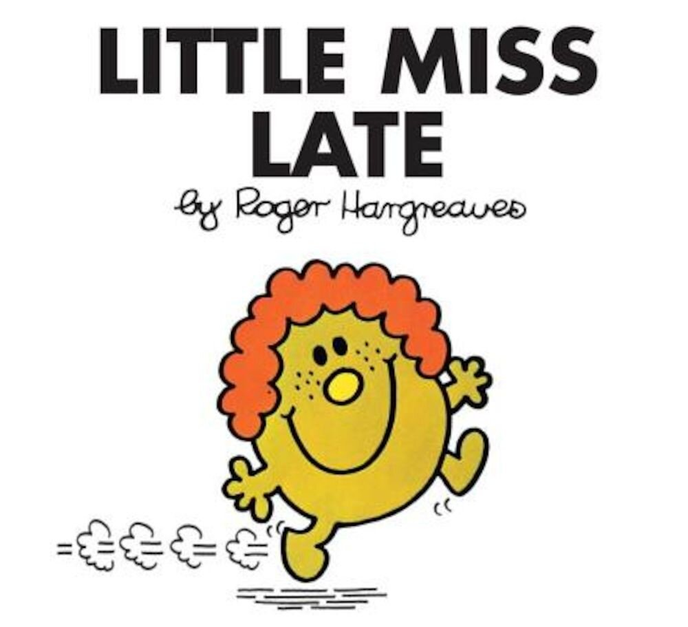 Little Miss Late, Paperback