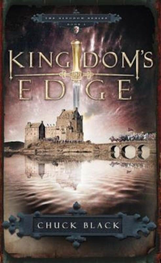 Kingdom's Edge, Paperback