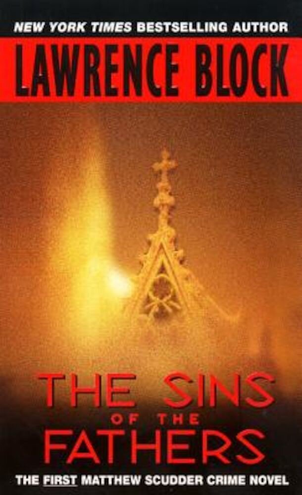 The Sins of the Fathers, Paperback