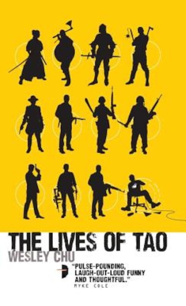 The Lives of Tao, Paperback