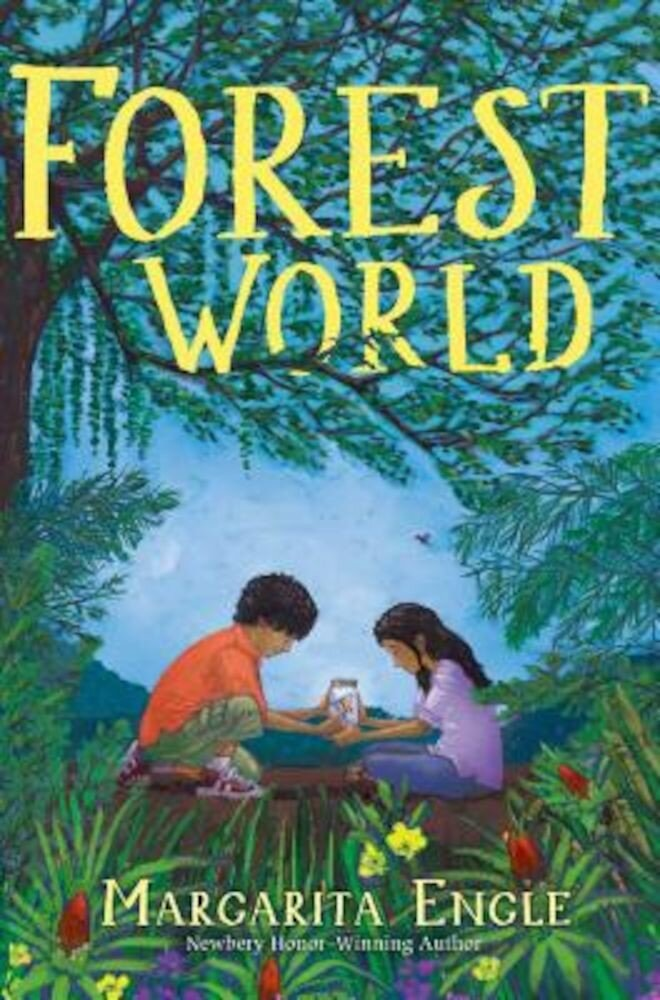 Forest World, Hardcover