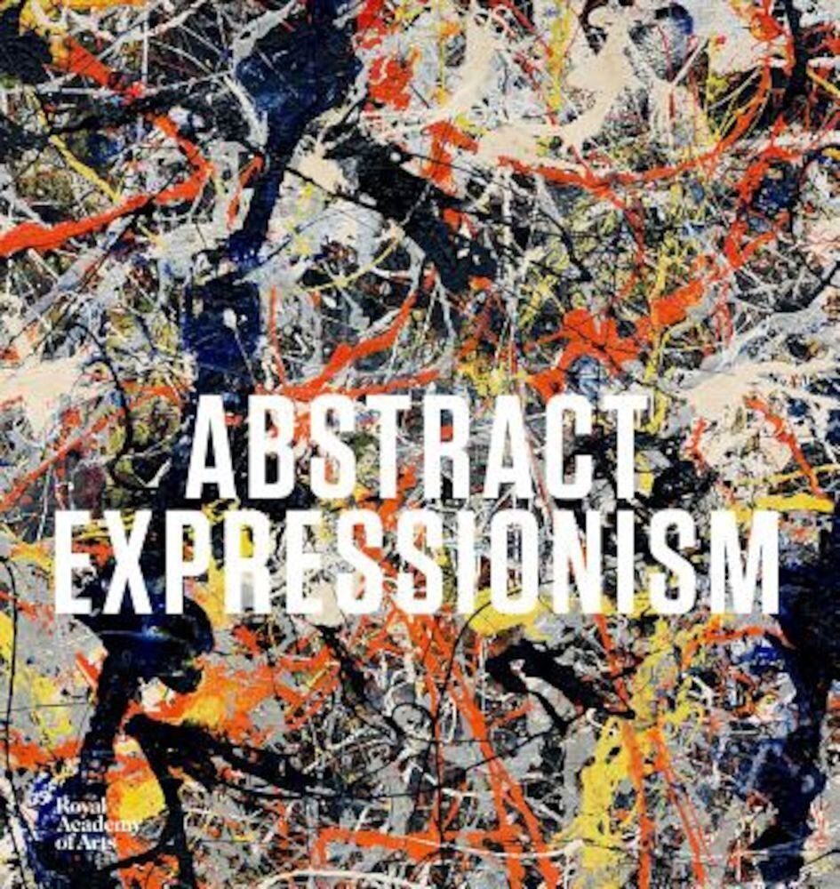 Abstract Expressionism, Hardcover