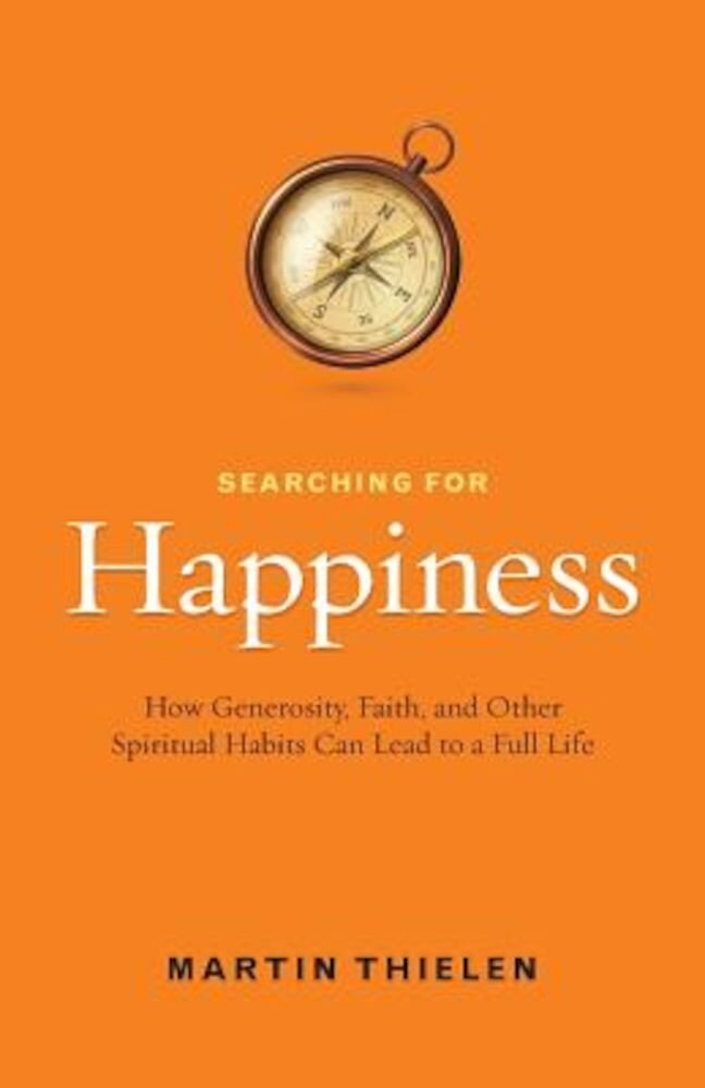 Searching for Happiness, Paperback