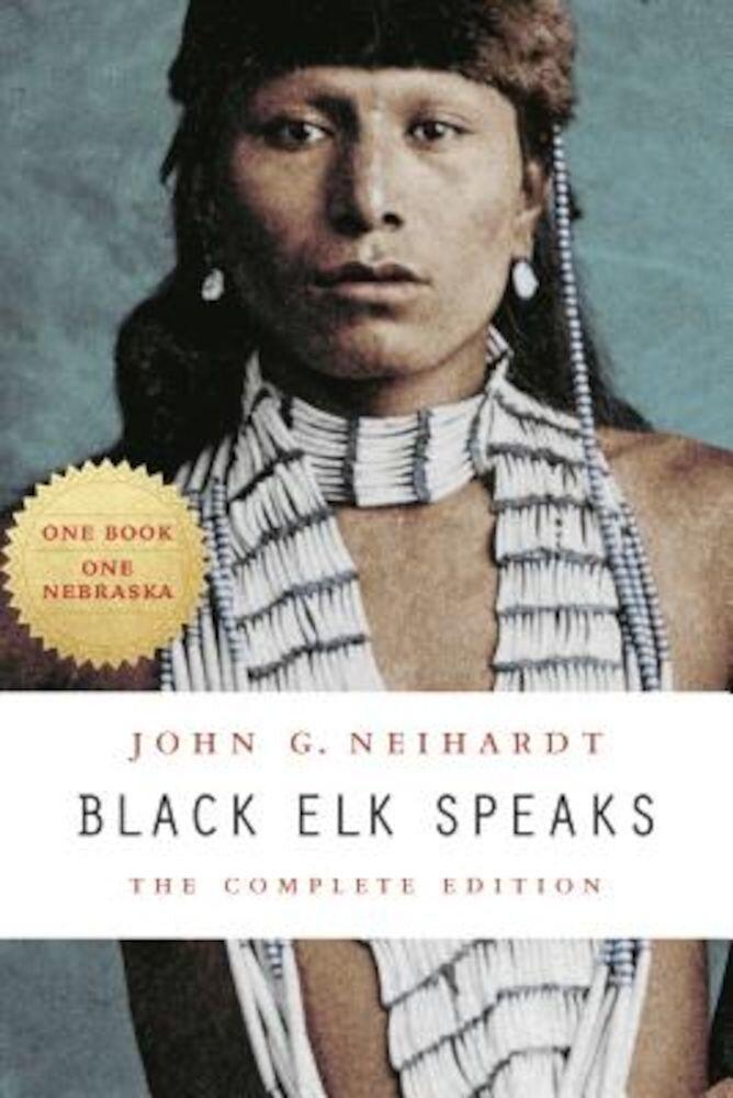 Black Elk Speaks, Paperback