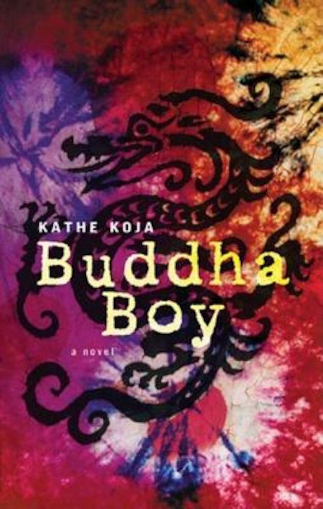 Buddha Boy, Paperback