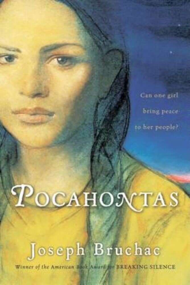 Pocahontas, Paperback