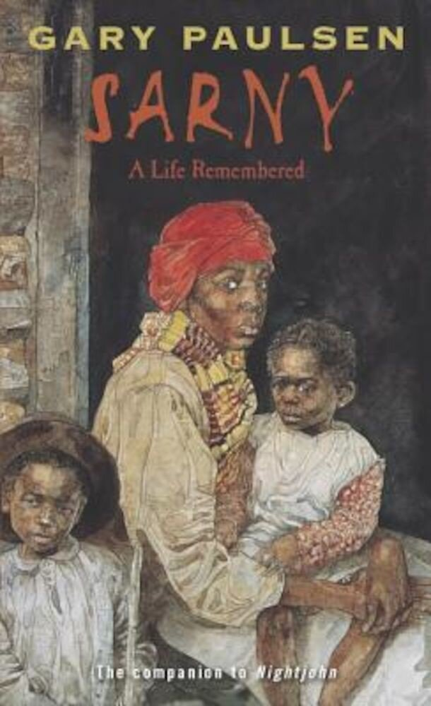 Sarny: A Life Remembered, Paperback