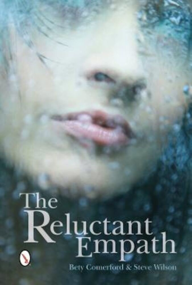 The Reluctant Empath, Hardcover