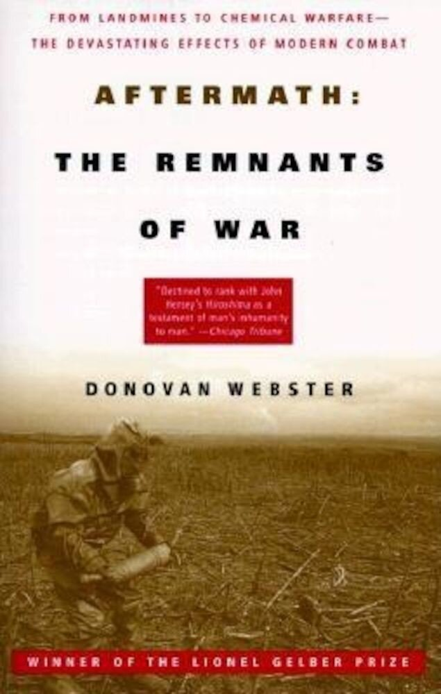 Aftermath: The Remnants of War, Paperback