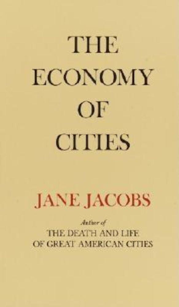 The Economy of Cities, Paperback