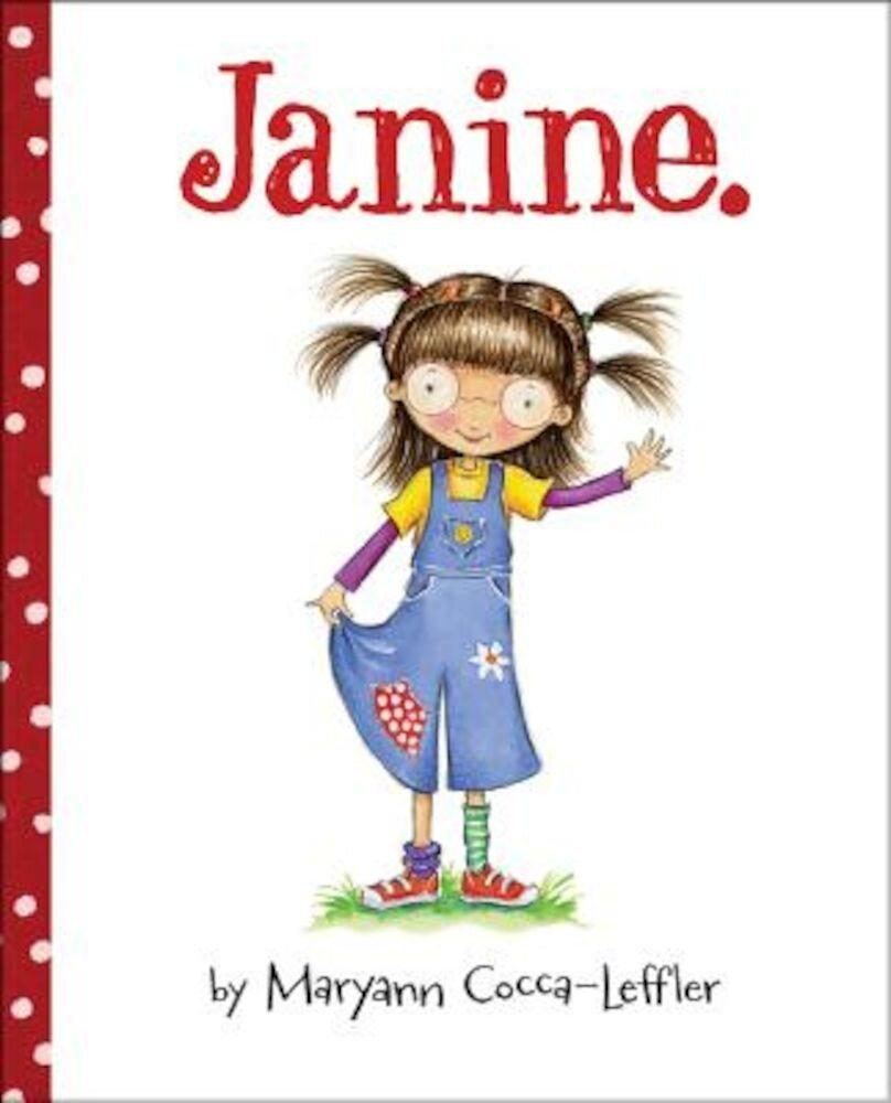 Janine., Hardcover