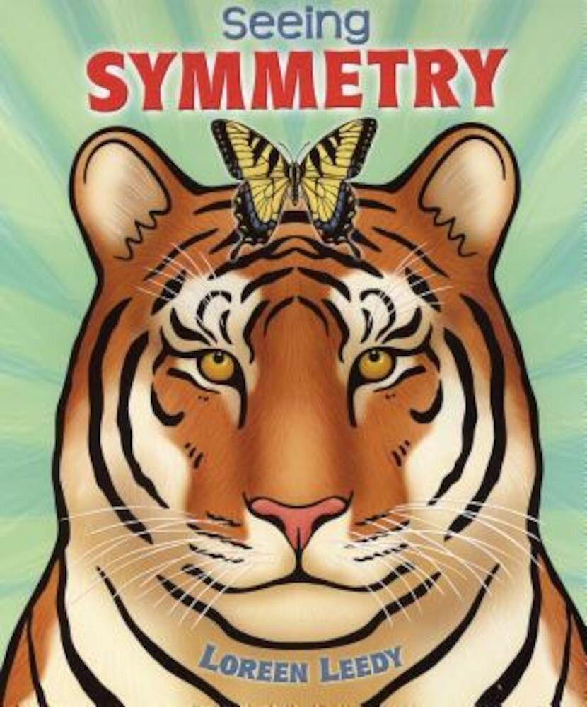 Seeing Symmetry, Paperback