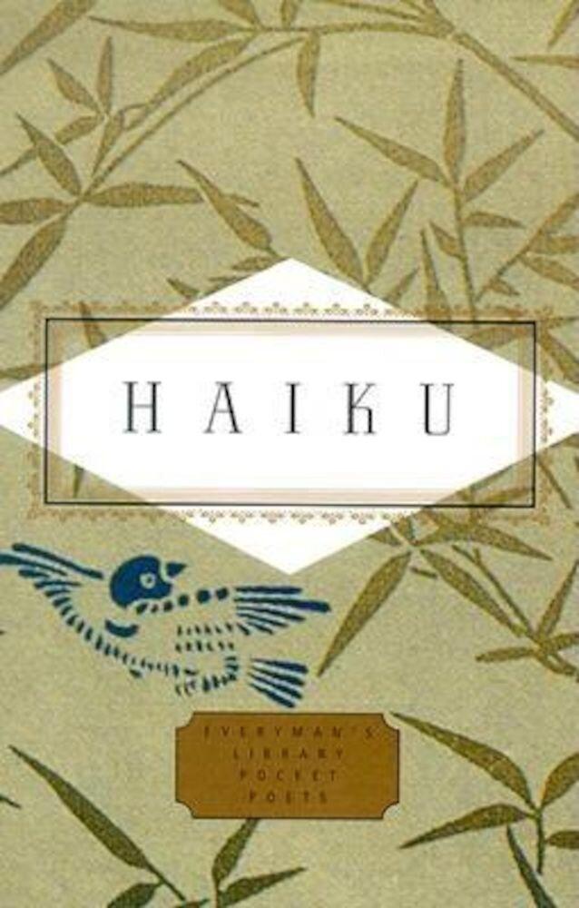 Haiku, Hardcover