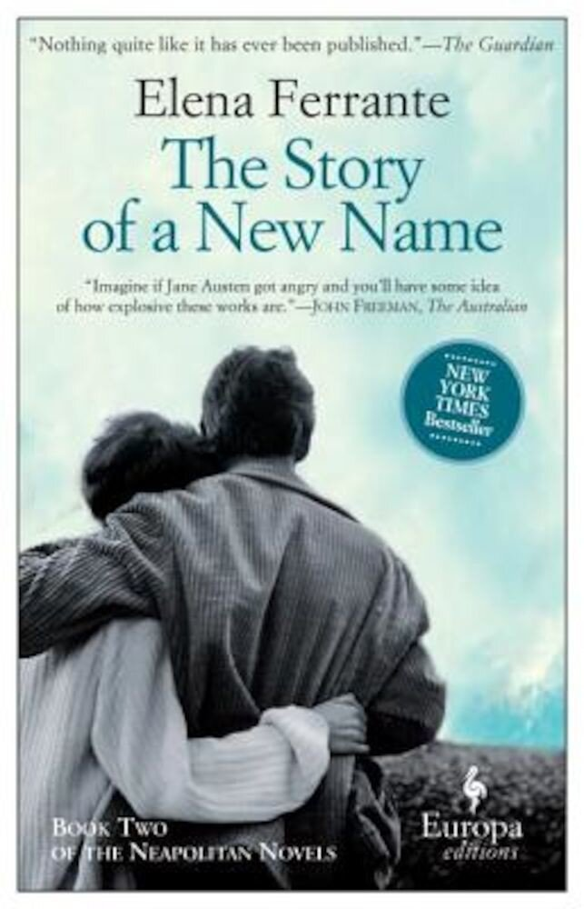 The Story of a New Name, Paperback