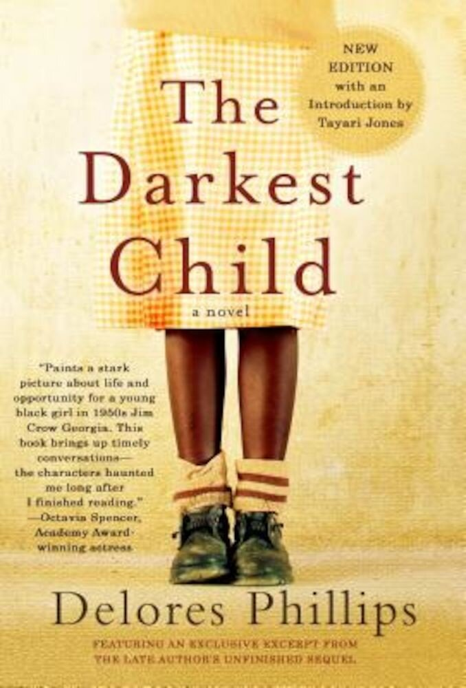 The Darkest Child, Paperback