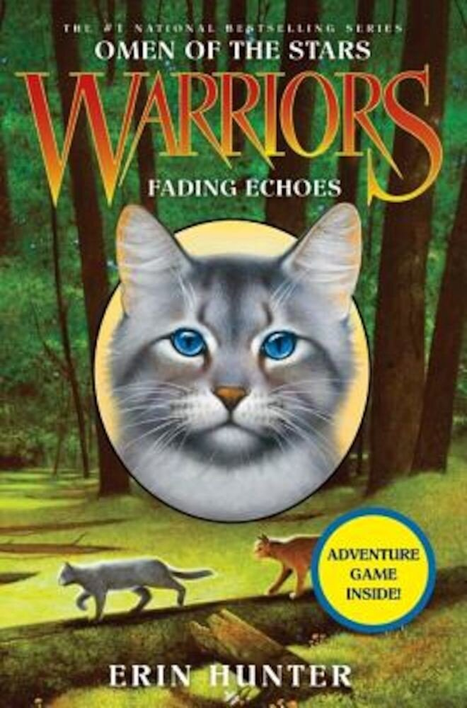 Fading Echoes, Hardcover