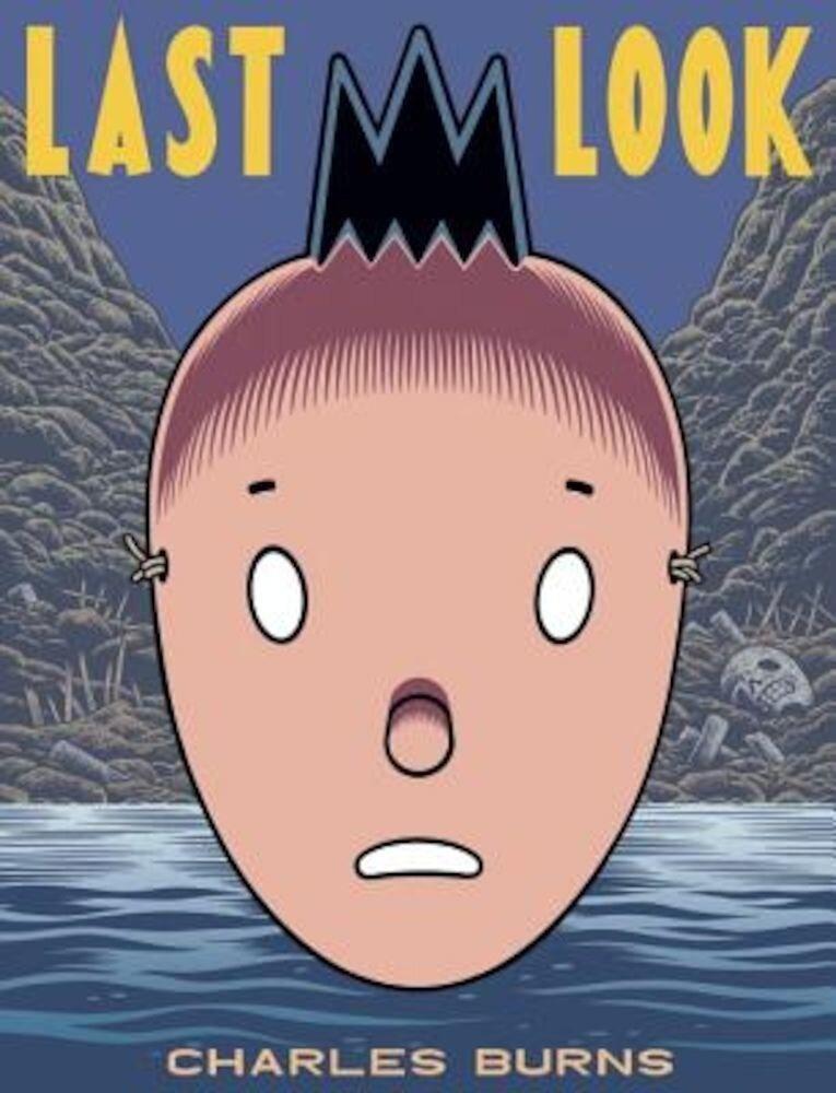 Last Look, Paperback