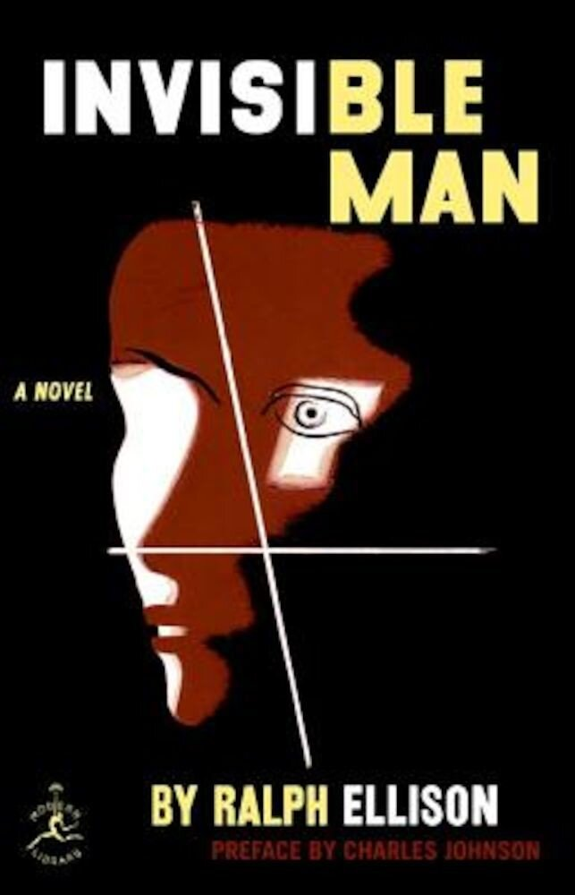 Invisible Man, Hardcover