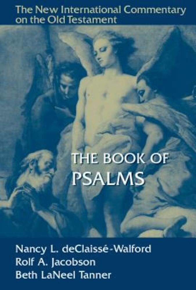 The Book of Psalms, Hardcover