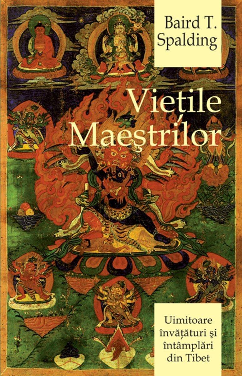 Vietile Maestrilor (eBook)