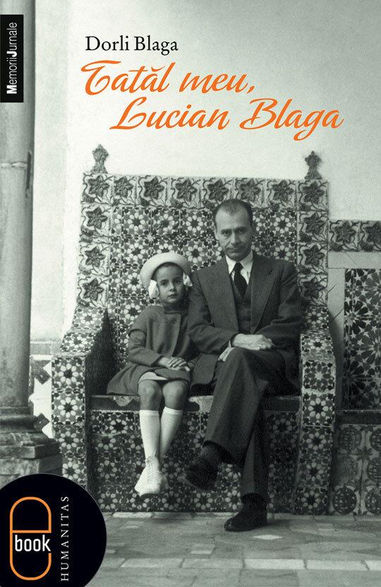 Tatal meu, Lucian Blaga (eBook)