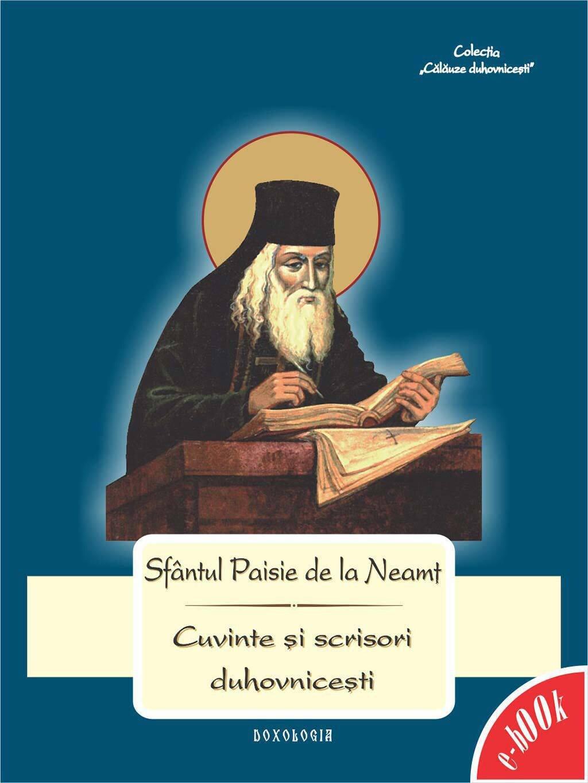 Cuvinte si scrisori duhovnicesti (eBook)
