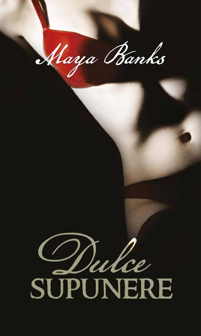 Dulce supunere (eBook)