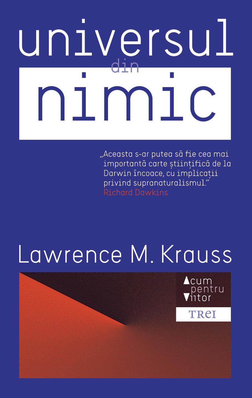 Universul din nimic (eBook)