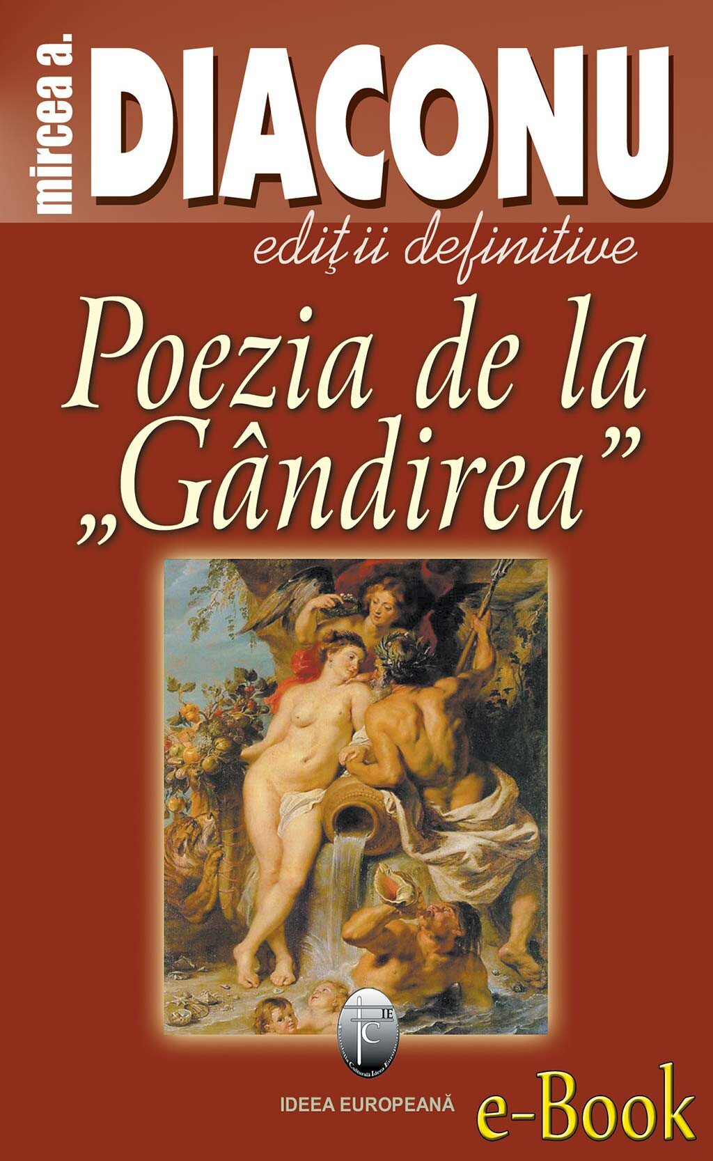Poezia de la Gandirea