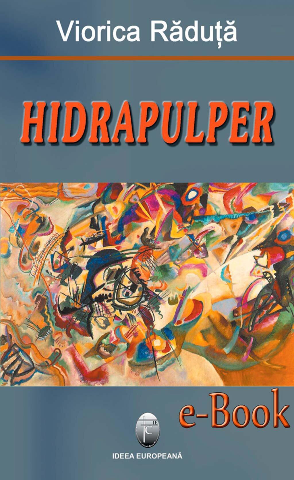 Hidrapulper (eBook)