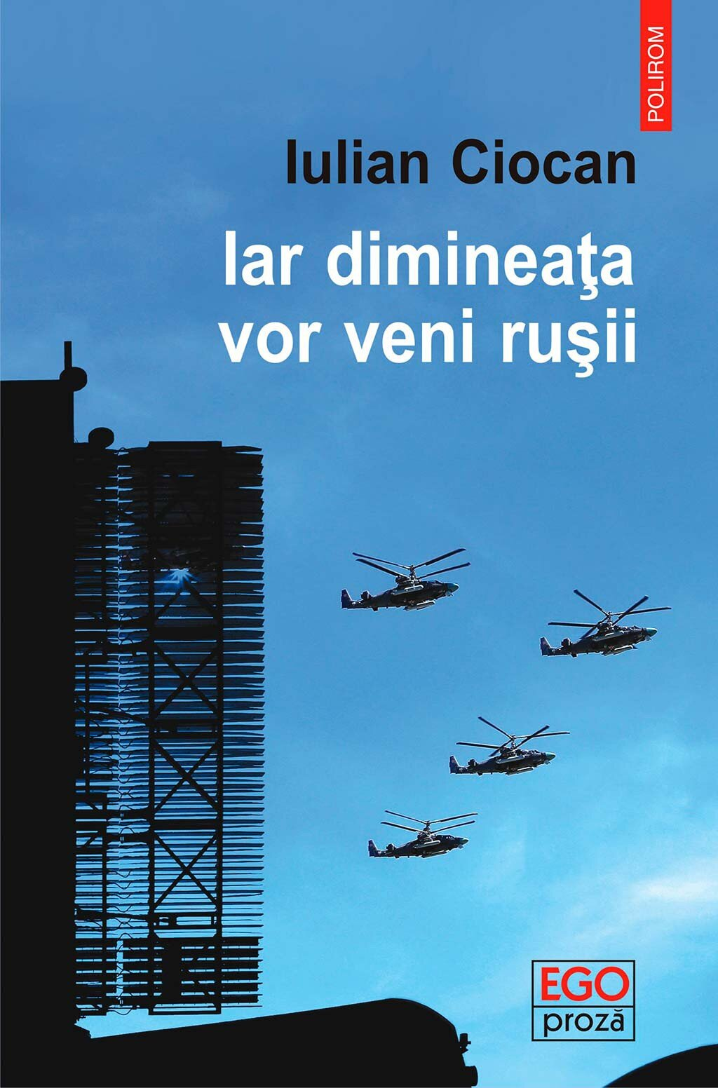 Iar dimineata vor veni rusii PDF (Download eBook)