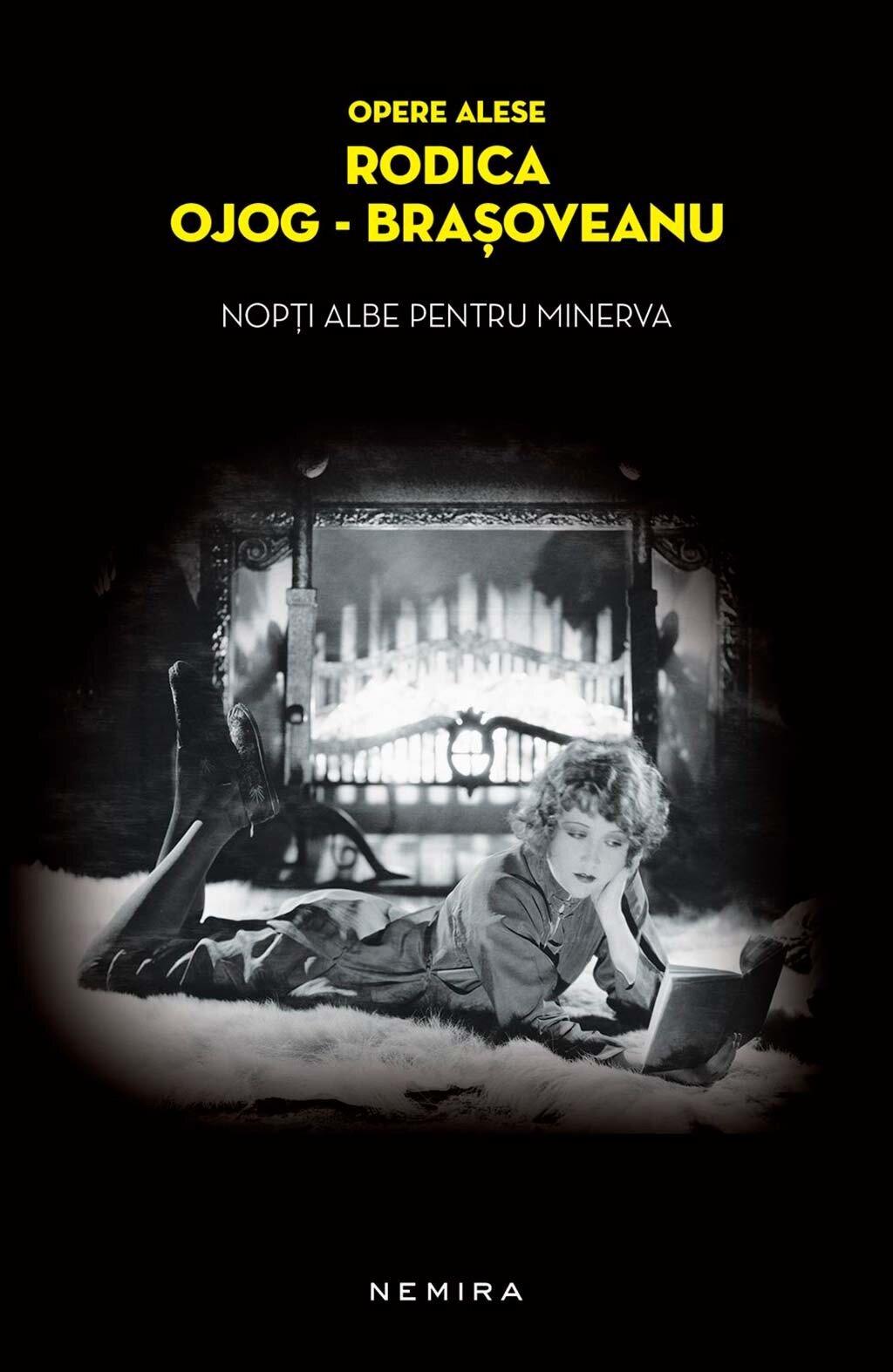 Nopti albe pentru Minerva PDF (Download eBook)