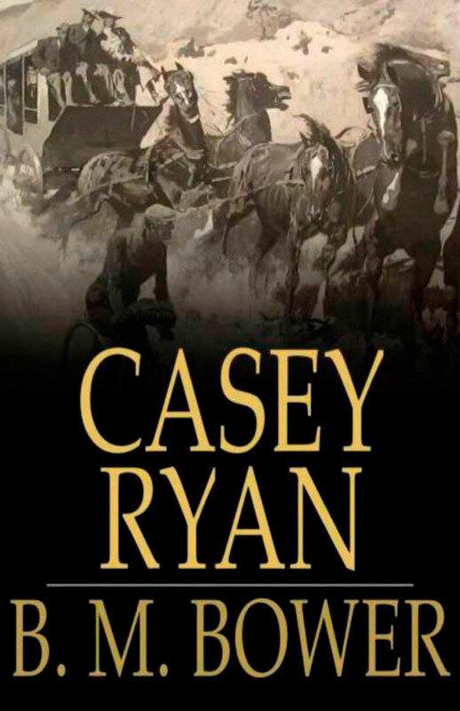 Casey Ryan (eBook)