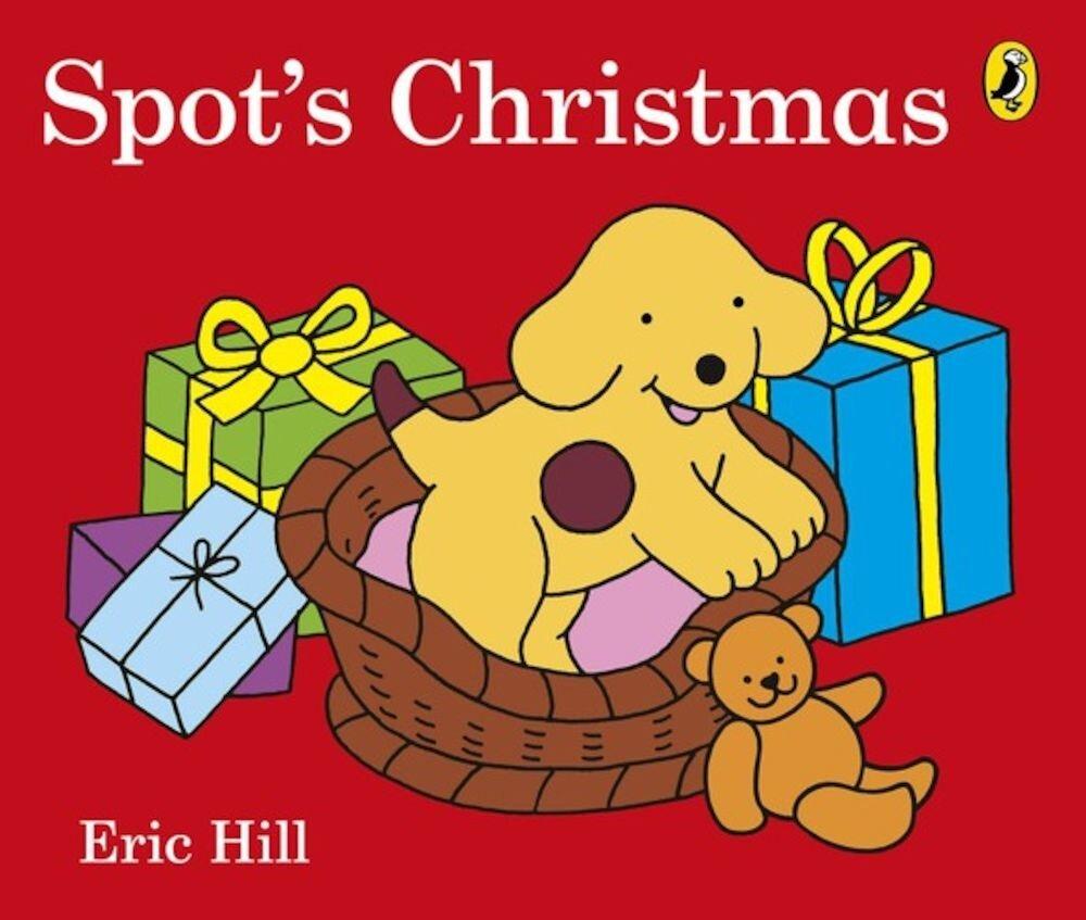 Coperta Carte Spot's Christmas