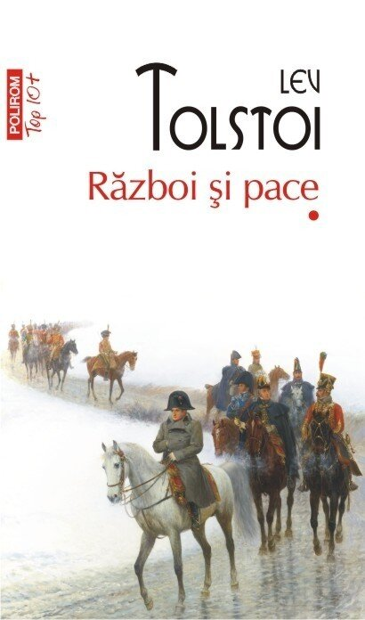 Razboi si pace. 2 vol (Top 10+)