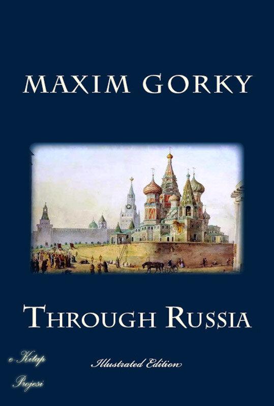 Through Russia (eBook)