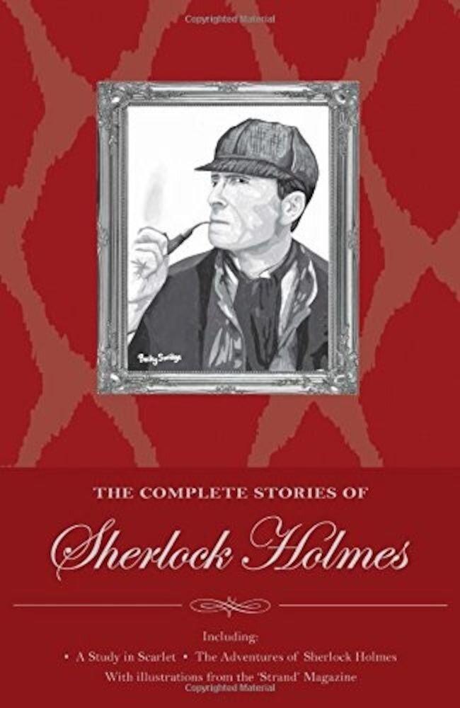 The Original Illustrated 'Strand' Sherlock Holmes (Wordsworth Special Editions)