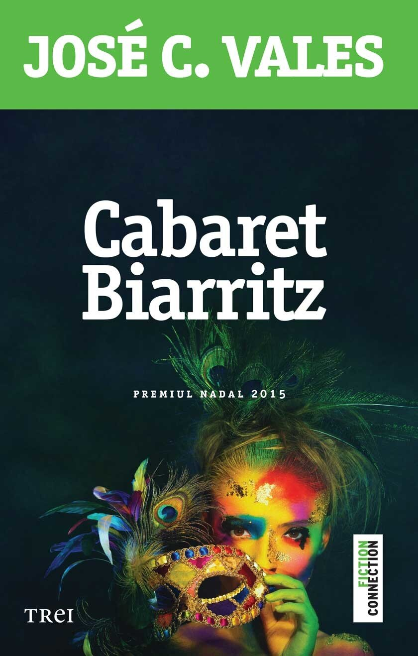 Cabaret Biarritz (eBook)