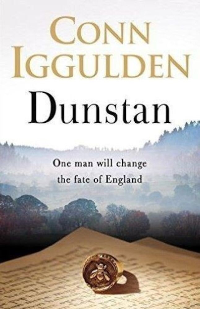 Dunstan: One Man Will Change the Fate of England