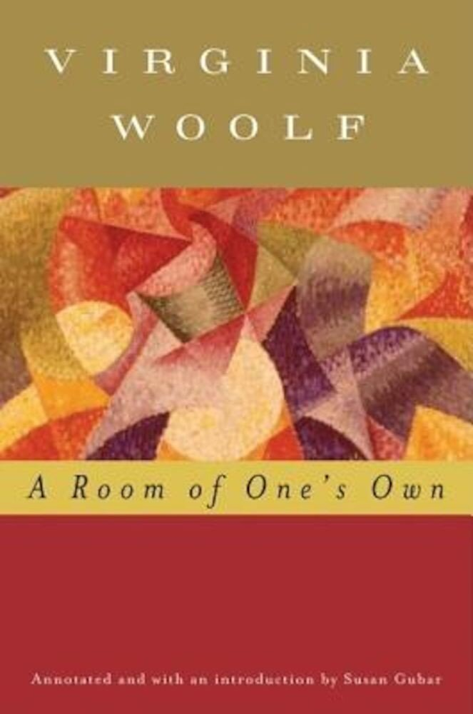 A Room of One's Own, Paperback