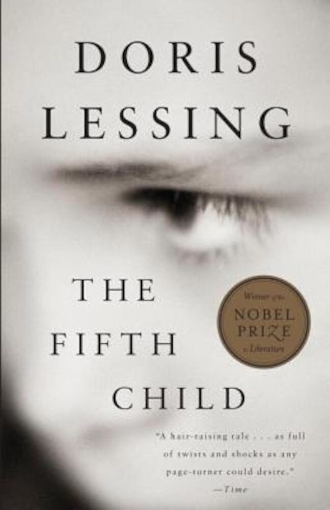 The Fifth Child, Paperback