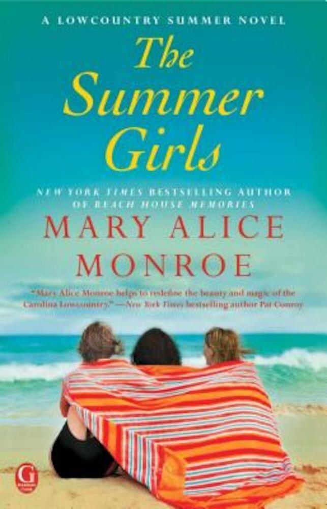 The Summer Girls, Paperback