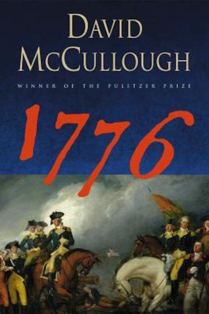 1776, Hardcover