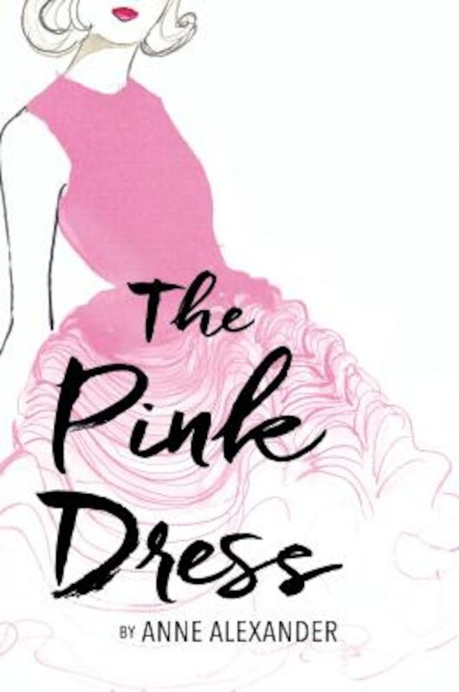 The Pink Dress, Paperback